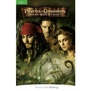 Pirates of the Caribbean: Dead Man's Chest. Pearson English Readers