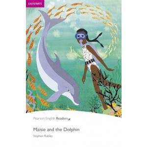 Maisie and the Dolphin. Pearson English Readers