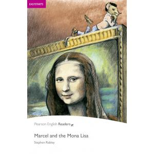 Marcel and the Mona Lisa. Pearson English Readers