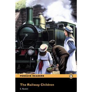 The Railway Children. Penguin Readers