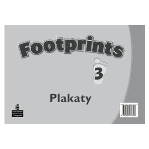 Footprints 3 Posters