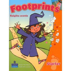 Footprints Starter.    Podręcznik + CD-ROM
