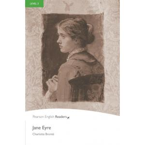 Jane Eyre. Pearson English Readers