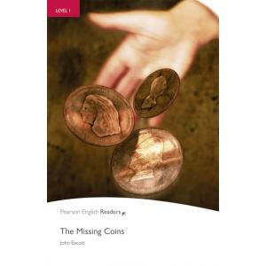 The Missing Coins. Pearson English Readers