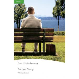 Forrest Gump. Pearson English Readers