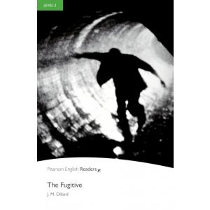 The Fugitive. Pearson English Readers