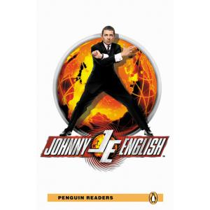 Johnny English + CD.  Penguin Readers