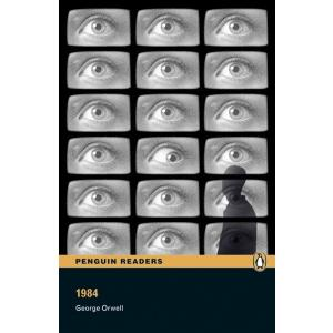 1984 + CD. Penguin Readers