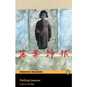 Falling Leaves + CD. Penguin Readers Contemporary