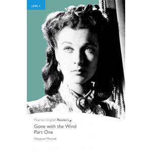 Gone with the Wind + CD. Part One. Pearson English Readers