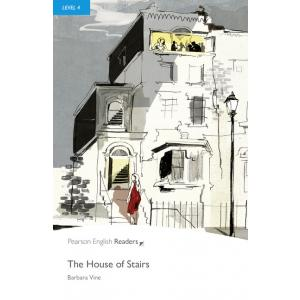 The House of Stairs + CD. Pearson English Readers