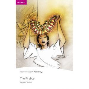 The Fireboy + CD. Pearson English Readers