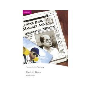 The Last Photo + CD. Pearson English Readers