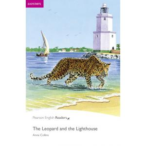 The Leopard and the Lighthouse + CD. Pearson English Readers