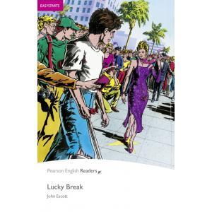 Lucky Break + CD. Pearson English Readers