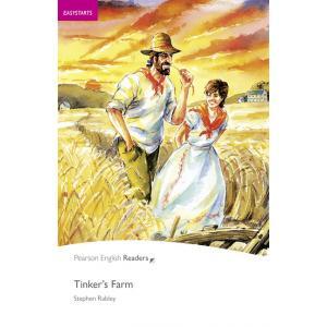 Tinker's Farm + CD. Pearson English Readers