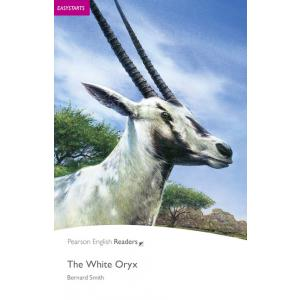 The White Oryx + CD. Pearson English Readers