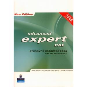 Advanced Expert CAE. Ćwiczenia z Kluczem + CD