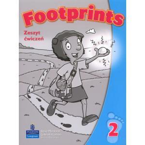 Footprints 2.    Ćwiczenia + Poradnik Dla Rodziców