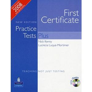 Practice Tests Plus First Certificate. Podręcznik bez Klucza + iTest CD