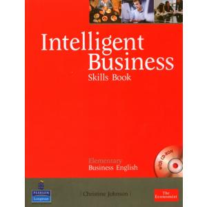 Intelligent Business Elementary. Skills Book + CD