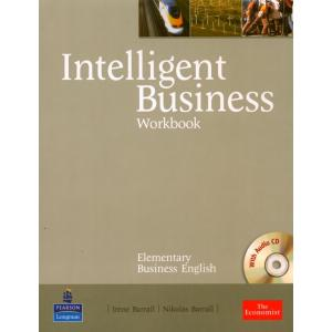 Intelligent Business Elementary. Ćwiczenia + CD