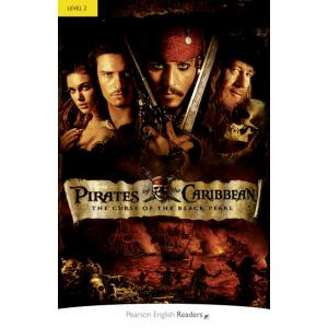 Pirates of the Caribbean. Pearson English Readers