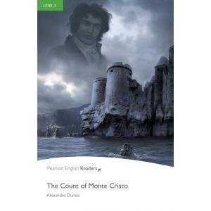 The Count of Monte Cristo. Pearson English Readers