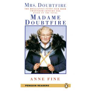 Madame Doubtfire. Penguin Readers
