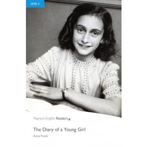 The Diary of a Young Girl. Pearson English Readers