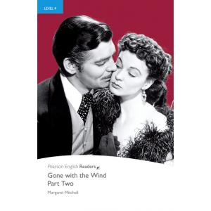 Gone with the Wind. Part Two. Pearson English Readers
