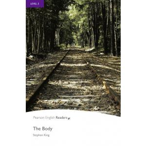 The Body. Pearson English Readers