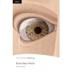 Brave New World. Pearson English Readers