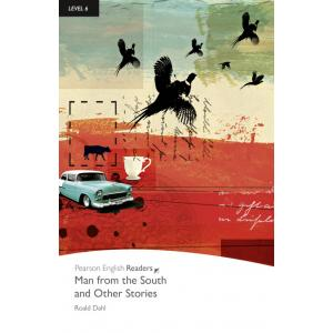 Man from the South and Other Stories. Pearson English Readers