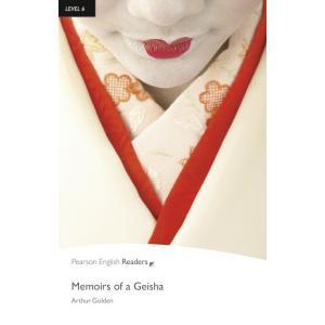 Memoirs of a Geisha. Pearson English Readers