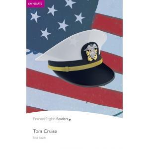 Tom Cruise. Pearson English Readers