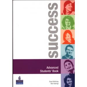 Matura Success Advanced.    Podręcznik