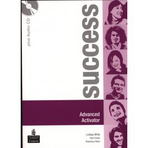 Matura Success Advanced. Matura Activator + CD
