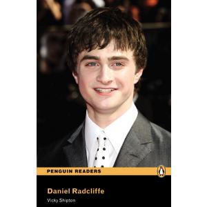Daniel Radcliffe + CD.   Penguin Readers