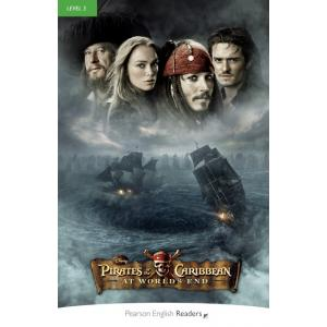 Pirates of the Caribbean. At World's End. Pearson English Readers