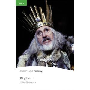 King Lear. Pearson English Readers