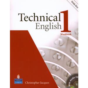 Technical English 1.   Ćwiczenia z Kluczem + CD