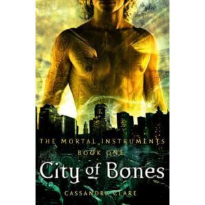 City of Bones (Mortal Instruments 1)