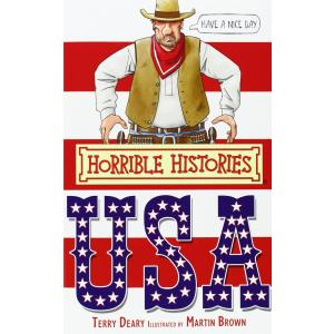 Horrible Histories The USA