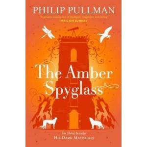The Amber Spyglass. PB