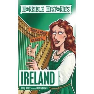 Horrible Histories Special: Ireland