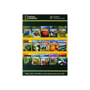 New Class Library Set Books + CD. Footprint Reading Library 1600 Headwords