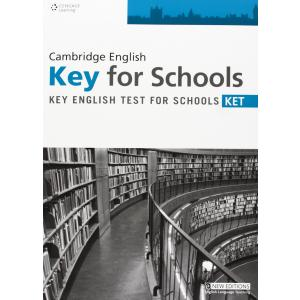 Cambridge English Key for Schools TB