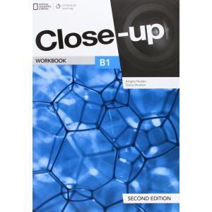 Close-Up B1 2nd Edition. Ćwiczenia