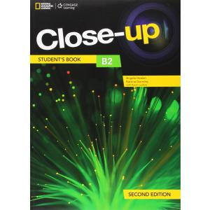 Close-Up B2 2nd Edition. Podręcznik + Online Zone
